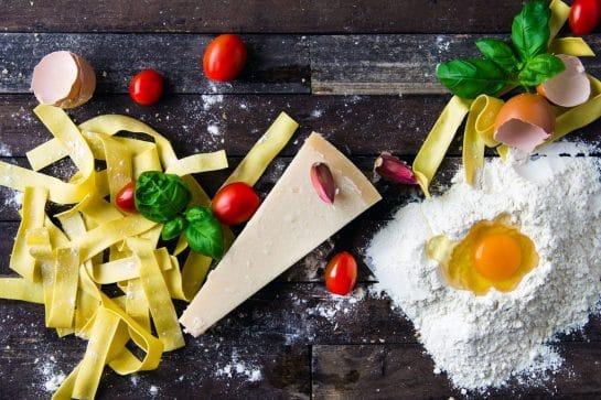 Pizzeria IL FORNO - Cocina italiana